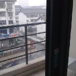 Jinjiang Inn Shaoxing Shengli Road Foto