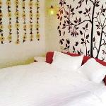 Foto de Lanting Xiangshe Chuangyi Hotel