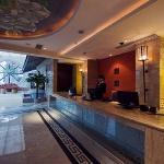 Photo of Upper Zen Hotel