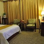 Xinfusheng Xiangyun Hotel Foto