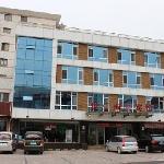 Shiyuan Seaview Hotel