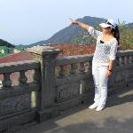 Photo de Xilin Tower of Lushan