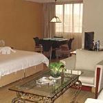 Photo de Xi'an Tianyu Business Hotel