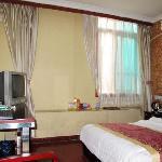 Sihaiyuan Business Hotel