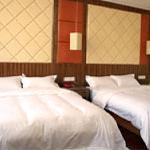 Photo de Dongfang Hotel