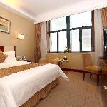 Qingdao Blue Horizon Hotel(Lichang)