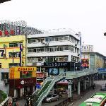 7 Days Inn Wuhan Huanghelou Simenkou