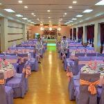 国际酒店餐厅(大厅2)