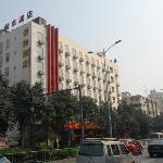 Xinyun Hostel