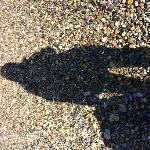 金石滩的石头