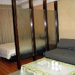 温馨酒店公寓东街店