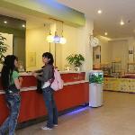 Foto de 7 Days Inn Hangzhou Moganshan Road