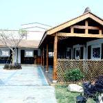 Yijia Open-air Spa Resort