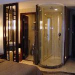 伯爵商务酒店 037