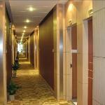 Photo de Qingmu Hotel Nanjing Guangzhou Road Suiyuan Building