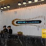 Photo of Motel 168 Harbin Hongqi Main Street