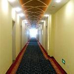 Foto de Jinyue Express Hotel