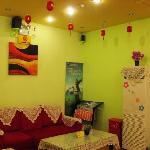 Foto de Home Inn Chengdu Wuhouci Roman Holiday Plaza