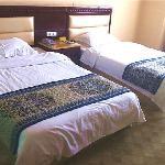 Photo of Jinquan Holiday Hotel