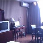 Foto de Huagao Business Hotel