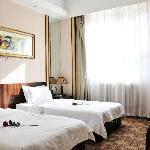 Photo de Heyi Hotel South Main Street