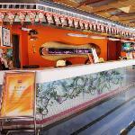 Foto de Motel 168 Chengdu Jiuyanqiao