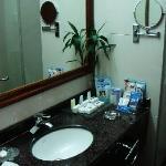 Foto de Ocean International Hotel