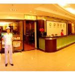 Wan Xing HotelMin Zhu Road Foto