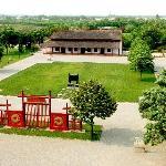 Yin Dynasty Ruins