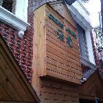 Photo of Dora House