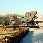 Fushun Pingdingshan Massacre Memorial Hall