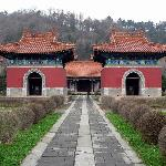 ‪Yong Royal Tombs of Qing Dynasty‬