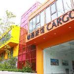 Cargo Hotel Shenzhen