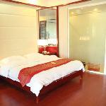 Bild från Guangzhou Yuncheng Hotel