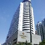深圳 センチュリー プラザ ホテル