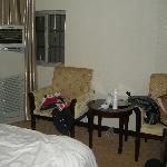 Lushan Hotel (Hexi Road) Foto