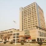 膠南德泰大酒店