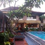 Photo of Adika Sari Bungalows