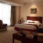 Foto de Meilihua Hotel