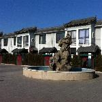 Changyuanxiang Hot Spring Village Hotel