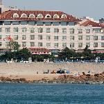 Oceanwide Elite Hotel