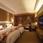 Photo of Mingdu Hotel