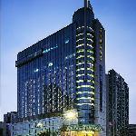 Rainbird International Hotel Chengdu