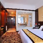 Guangzhou Wa King Town Hotel