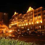 シービューガーデンホテル(海景花園大酒店)