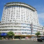 常州チュンティン ホテル (常州椿庭大酒店)