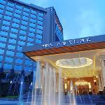 로얄 가든 호텔