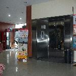 Photo of Hanting Express Qufu Terminal Market