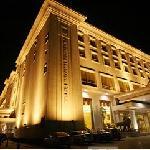 Wuxi Platinum Hanjue Hotel