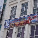 马六甲背包怪物旅馆